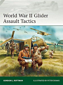 Boek : World War II Glider Assault Tactics (Osprey)