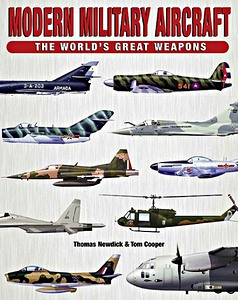 Boek : Modern Military Aircraft (The World's Great Weapons)