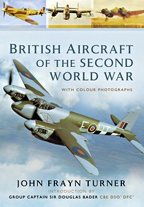 Boek : British Aircraft of the Second World War