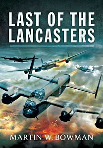 Boek: Last of the Lancasters