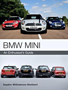 Boek: BMW Mini - An Enthusiast's Guide