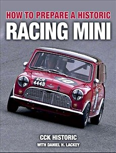 Boek: How to Prepare a Historic Racing Mini