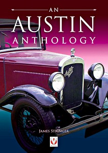 Boek: An Austin Anthology