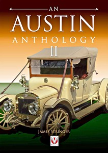 Boek: An Austin Anthology II