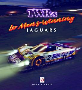 Jaguar XJR (1984-1993) : beaux livres - histoire et ...