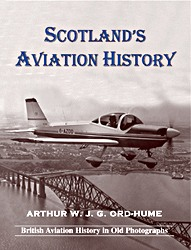 Boek : Scotland's Aviation History