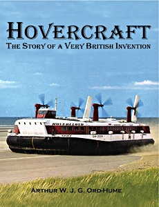 Hovercraft - The Story of a Very British Invention