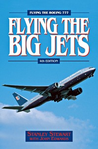 Boek: Flying the Big Jets : Flying the Boeing 777
