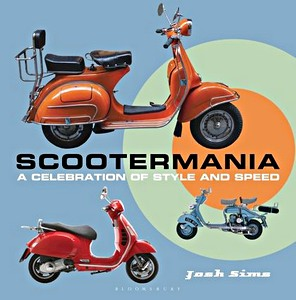 Scootermania - A Celebration of Style and Speed