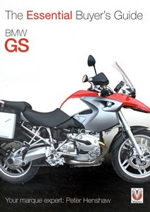 Livre : BMW GS - The Essential Buyer's Guide