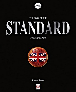 Livre : The Book of the Standard Motor Company