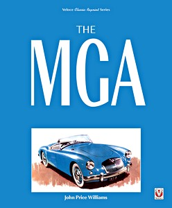 Boek: The MGA