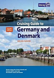 Livre : Cruising Guide to Germany and Denmark (4th edition)