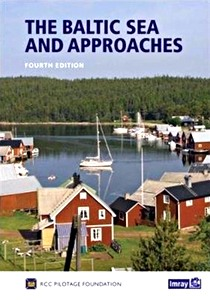 Livre : The Baltic Sea and Approaches (4th Edition)