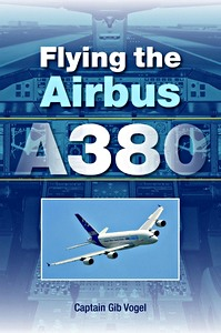 Boek: Flying the Airbus A380