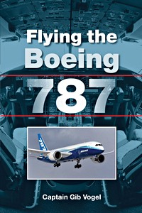 Boek: Flying the Boeing 787