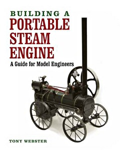 Boek: Building a Portable Steam Engine : A Guide for Model Engineers
