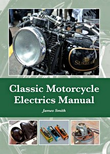 Livre : Classic Motorcycle Electrics Manual