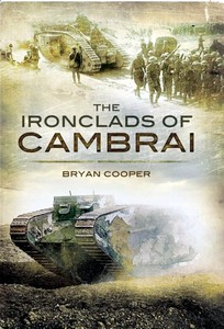Boek: The Ironclads of Cambrai
