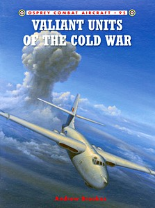 Boek: Valiant Units of the Cold War (Osprey)