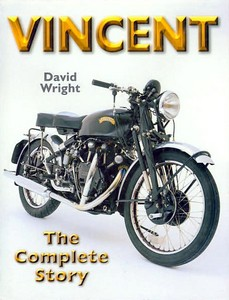 Vincent - The Complete Story