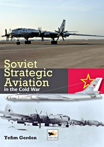 Boek: Soviet Strategic Aviation in the Cold War
