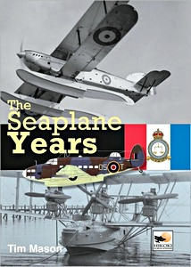 Boek : The Seaplane Years