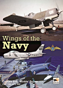 Boek : Wings of the Navy