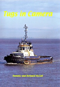 Livre : Tugs in Camera