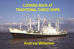 Livre : Looking Back at Traditional Cargo Ships