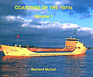 Livre : Coasters of the 1970s (Volume 1)