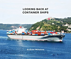 Livre : Looking Back at Container Ships
