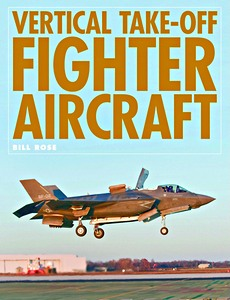 Boek : Vertical Take-off Fighter Aircraft