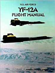 Boek: YF-12A Flight Manual