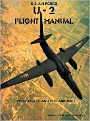 Boek: U-2 Flight Manual - Models U-2C and U-2F Aircraft