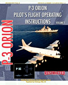 Boek: P-3 Orion (Vol. 1)