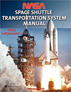 NASA Space Shuttle - Transportation System Manual