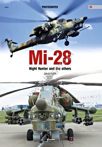 Boek: Mi-28 Night Hunter and Others