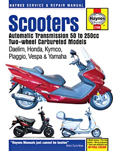 Dealim scooters
