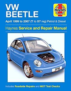 1999 volkswagen beetle repair manual