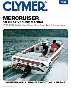 mercruiser 5.7 efi service manual