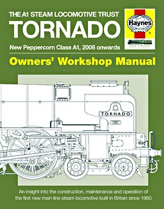 Haynes Rail Manuals
