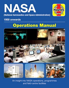 Haynes Space Manuals