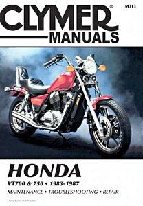 2006 honda shadow 750 aero owners manual