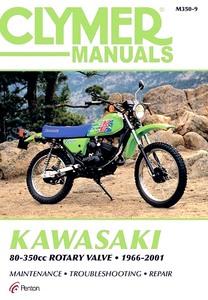 kawasaki s rie k 80 125 cm3 revues techniques entretien et r paration 8. Black Bedroom Furniture Sets. Home Design Ideas