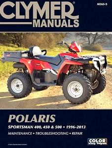VTT - quads et trikes : revues techniques - entretien et