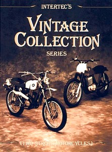 Livre : Two-Stroke Motorcycles (Clymer ProSeries Collection) - Clymer ProSeries Service and Repair Manual