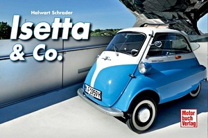 Boek: Isetta & Co.