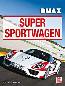 Boek: Supersportwagen