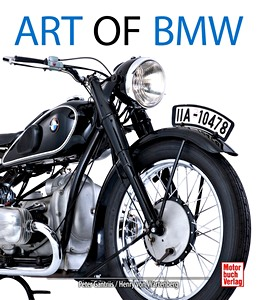 Livre : Art of BMW